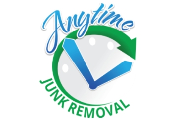 Providence junk removal Anytime junk removal