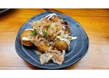 Olathe japanese restaurant Aoyama Ramen