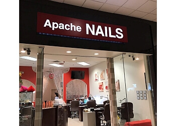 Rochester nail salon Apache Nails