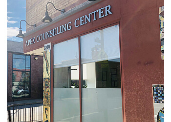 Baltimore therapist Apex Counseling Center, LLC