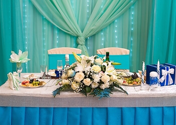 Garden Grove wedding planner Apex Decor
