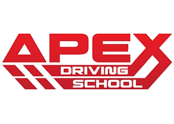 Oklahoma City driving school Apex Driving School