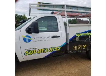 Jackson electrician Apex Electric, LLC