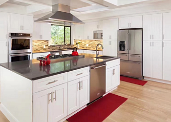 3 Best Custom Cabinets in Clovis, CA - Expert Recommendations