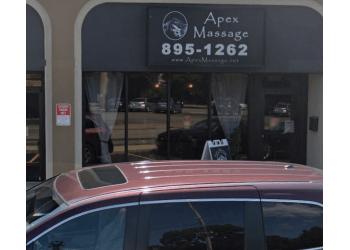 Louisville massage therapy Apex Massage