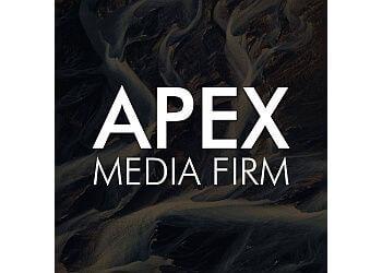 Newport News advertising agency Apex Media Firm