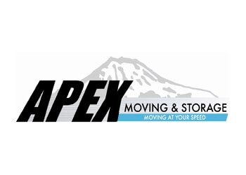 Tacoma moving company Apex Moving & Storage