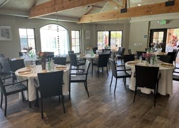 Newport Beach event rental company Apex Tent & Party Rentals