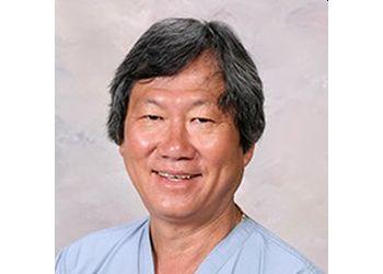 Peoria cardiologist Apichart L. Radee, MD, FACC
