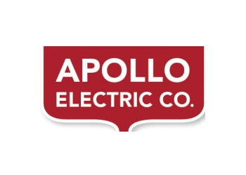 Cincinnati electrician Apollo Electric Co.