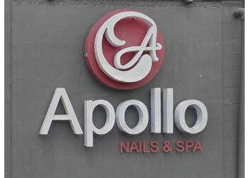 Seattle nail salon Apollo Nails Salon & Spa