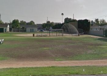 Downey public park Apollo Park