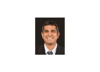 Jacksonville urologist Apoorva R. Vashi, MD