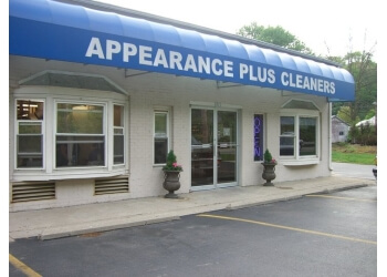 Cincinnati dry cleaner Appearance Plus Cleaners