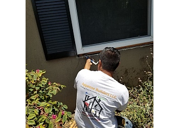 Long Beach handyman Appease Builders LLC.