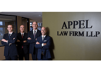 Walnut Creek personal injury lawyer Appel Law Firm LLP