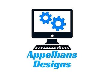 Thornton web designer Appelhans Designs