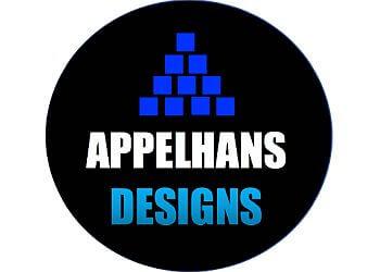 Thornton web designer Appelhans Designs LLC