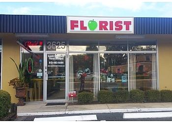 Tampa florist Apple Blossoms Floral Designs