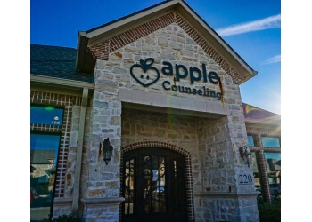 Frisco therapist Apple Counseling & Consulting