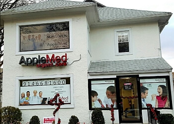 Yonkers urgent care clinic AppleMed Urgent Care