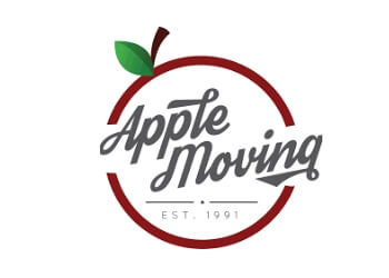 Newport News moving company Apple Moving