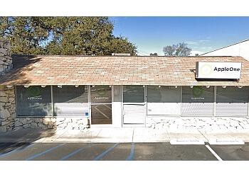 Thousand Oaks staffing agency AppleOne