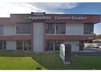 Huntington Beach staffing agency AppleOne Employment Services