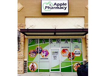 McAllen pharmacy Apple Pharmacy