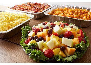 Plano caterer Apple Spice