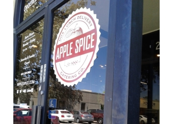 West Valley City caterer Apple Spice Box Lunch Delivery & Catering