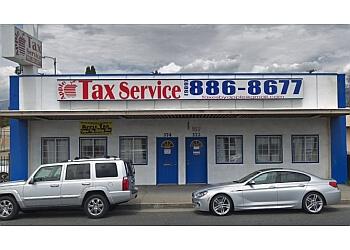 San Bernardino tax service Apple Tax Service
