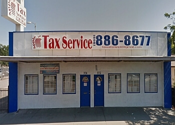 San Bernardino tax service Apple Tax Services