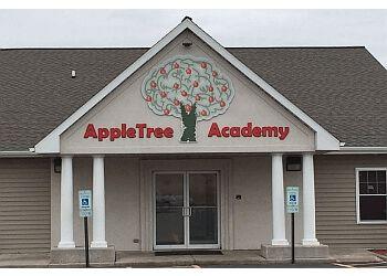Peoria preschool AppleTree Academy