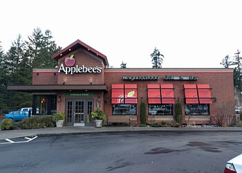 Bellevue sports bar Applebee's
