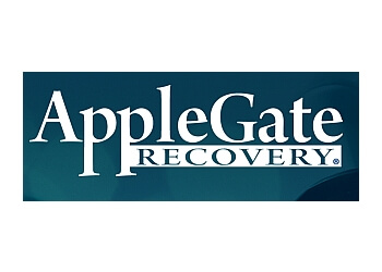 Plano addiction treatment center Applegate recovery