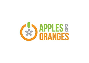 Ann Arbor computer repair Apples & Oranges