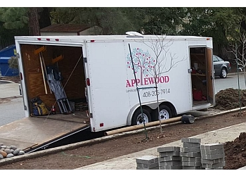 San Jose landscaping company Applewood landscaping