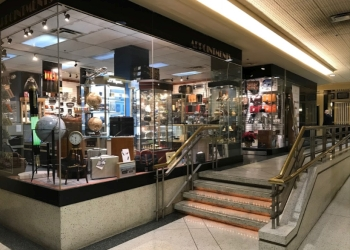 Cincinnati gift shop Appointments