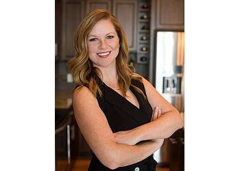 Lincoln real estate agent April Bohling