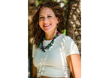 Fort Lauderdale marriage counselor April Eldemire, LMFT