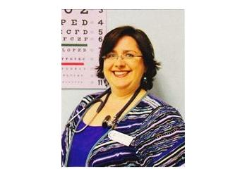 Orlando primary care physician April R. Smith-Gonzalez, DO