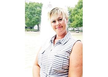 Fort Wayne real estate agent April West