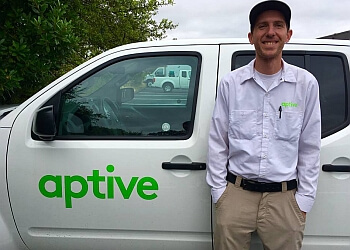 Indianapolis pest control company Aptive