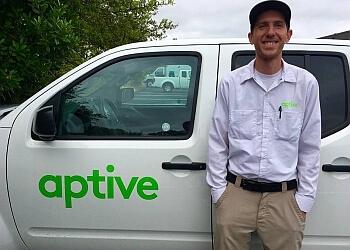Sacramento pest control company Aptive