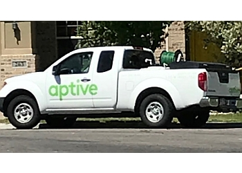 Provo pest control company Aptive Environmental
