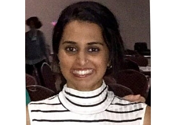 Concord physical therapist Apurva Ambekar, PT, DPT