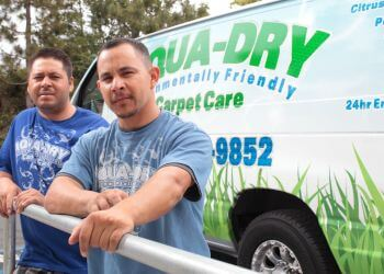 Oxnard carpet cleaner Aqua-Dry Carpet Cleaning