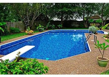 Chesapeake pool service Aqua Leisure Pools Spa & Fire
