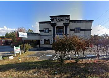 Fayetteville night club Aqua Night Club
